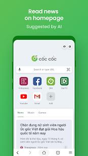 Cc Cc Browser – Fast Secure amp Convenient v97.0.199 screenshots 5
