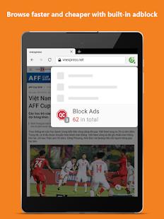 Cc Cc Browser – Fast Secure amp Convenient v97.0.199 screenshots 8