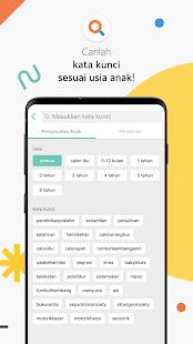 Chais Play – Aplikasi parenting amp permainan anak v7.8.5 screenshots 3