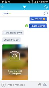 Chatous v3.9.88 screenshots 5