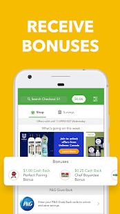 Checkout 51 Gas Rewards amp Grocery Cash Back v8.6.1.8625 screenshots 6