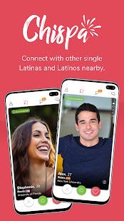 Chispa – Dating for Latinos v2.16.0 screenshots 1