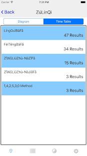 Chrono-Acupuncture v2.3.1 screenshots 4