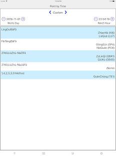 Chrono-Acupuncture v2.3.1 screenshots 6