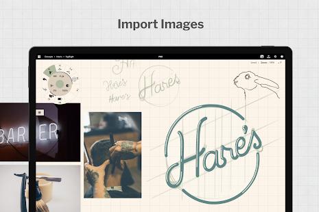 Concepts Sketch Note Draw v2021.07.5 screenshots 15