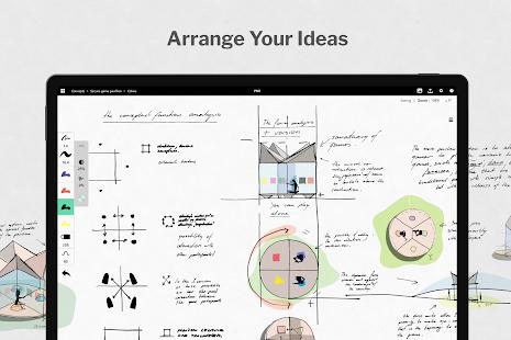 Concepts Sketch Note Draw v2021.07.5 screenshots 19