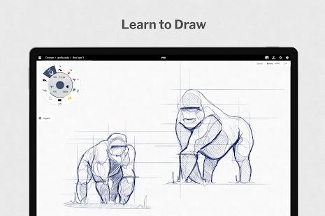 Concepts Sketch Note Draw v2021.07.5 screenshots 24
