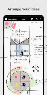 Concepts Sketch Note Draw v2021.07.5 screenshots 3