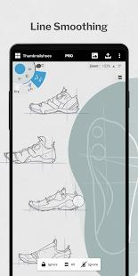 Concepts Sketch Note Draw v2021.07.5 screenshots 4