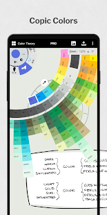 Concepts Sketch Note Draw v2021.07.5 screenshots 6