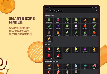 Cookies and Brownies Recipes v28.0.0 screenshots 12