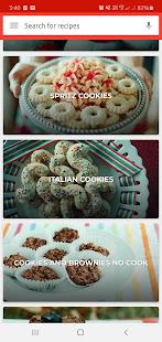 Cookies and Brownies Recipes v28.0.0 screenshots 7