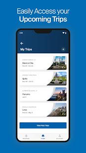 Copa Airlines v10.1.70 screenshots 3