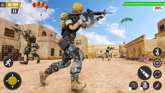 Counter Terrorist Special Ops 2020 v1.7 screenshots 1