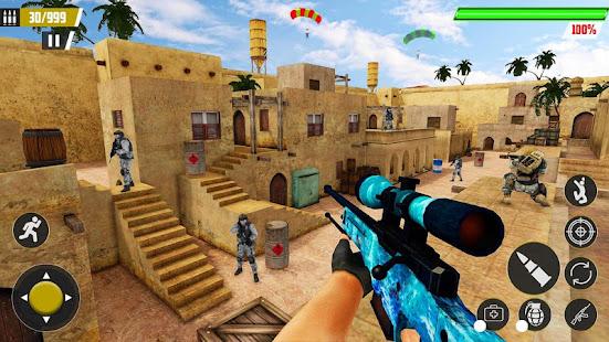 Counter Terrorist Special Ops 2020 v1.7 screenshots 12