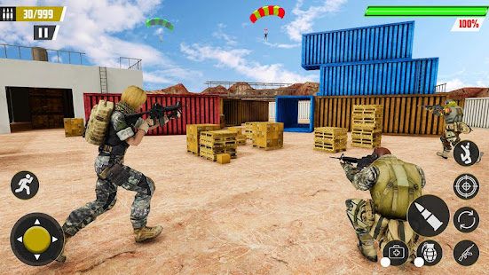 Counter Terrorist Special Ops 2020 v1.7 screenshots 13