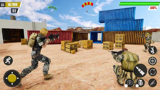 Counter Terrorist Special Ops 2020 v1.7 screenshots 3