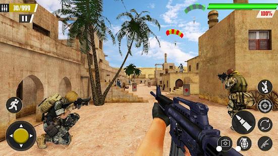 Counter Terrorist Special Ops 2020 v1.7 screenshots 4