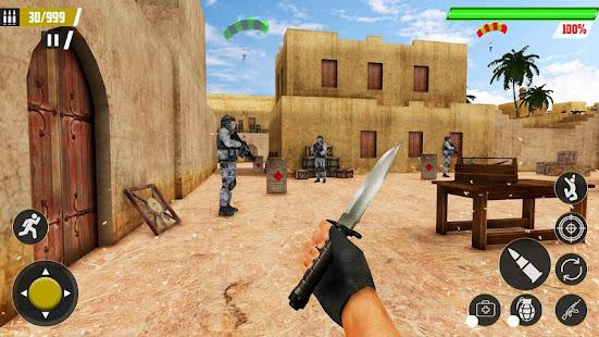 Counter Terrorist Special Ops 2020 v1.7 screenshots 5