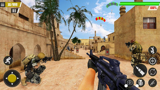 Counter Terrorist Special Ops 2020 v1.7 screenshots 9
