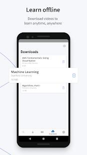 Coursera v3.21.1 screenshots 4
