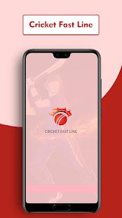 Cricket Fast Line – Fast Cricket Live Line v screenshots 9
