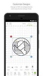 Cricut Design Space v4.3.1 screenshots 3