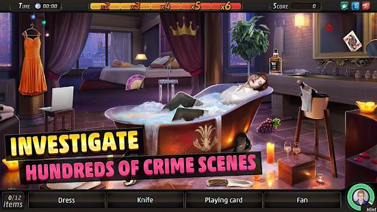 Criminal Case Save the World v2.36 screenshots 1