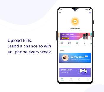 Crownit Fill Surveys amp Earn Exciting Rewards v7.7.3 screenshots 2