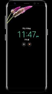 Custom AOD Add images on Always On Display v3.2.3 Beta screenshots 7