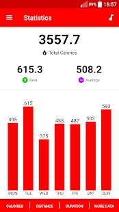 Cycling – Bike Tracker v1.2.39 screenshots 6