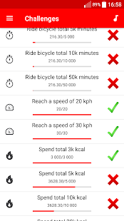 Cycling – Bike Tracker v1.2.39 screenshots 7