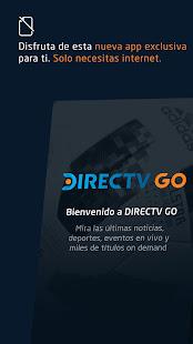 DIRECTV GO v2.22.0 screenshots 1