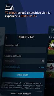 DIRECTV GO v2.22.0 screenshots 2