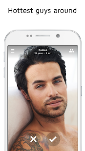 DISCO – Chat amp date for gays v8.16.4 screenshots 1