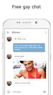 DISCO – Chat amp date for gays v8.16.4 screenshots 4