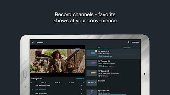DIVAN.TV movies amp Ukrainian TV v2.2.8.52 screenshots 11