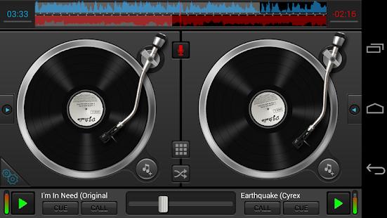 DJ Studio 5 – Free music mixer v5.7.9 screenshots 1
