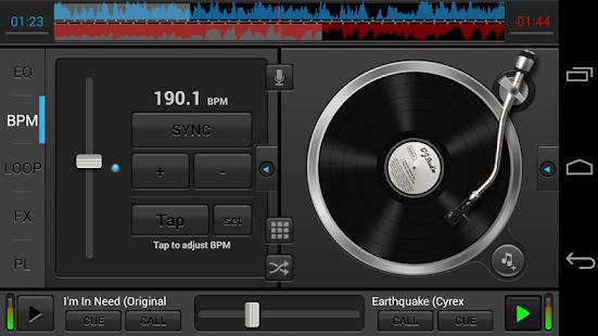 DJ Studio 5 – Free music mixer v5.7.9 screenshots 3