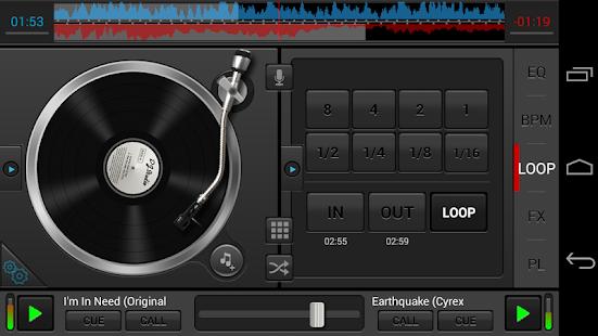 DJ Studio 5 – Free music mixer v5.7.9 screenshots 4