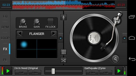 DJ Studio 5 – Free music mixer v5.7.9 screenshots 5