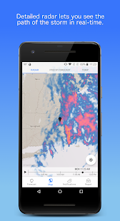 Dark Sky – Hyperlocal Weather v3.3.1 screenshots 3