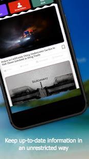 Darknet – Dark Web and Tor Discover the Power v4.2 screenshots 3