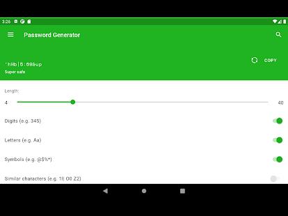 Dashlane Password Manager v6.2133.1-arm64-v8a screenshots 14