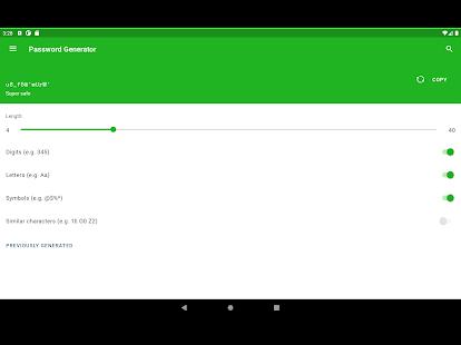 Dashlane Password Manager v6.2133.1-arm64-v8a screenshots 21