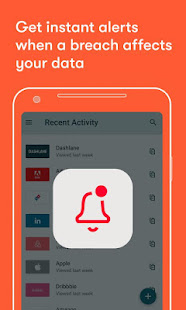 Dashlane Password Manager v6.2133.1-arm64-v8a screenshots 4