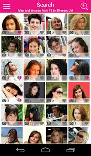 Date-me – Free Dating v5.0.19 screenshots 1