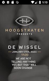 De Wissel Hoogstraten v1.1.2 screenshots 1