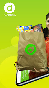 DealShare – Online Grocery Shopping amp Delivery App v0.4.0 screenshots 1