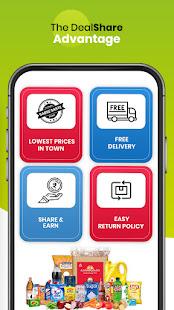 DealShare – Online Grocery Shopping amp Delivery App v0.4.0 screenshots 6